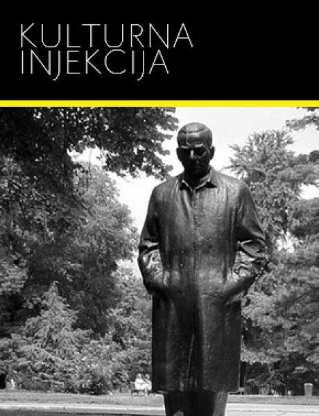 Kulturna Injekcija: Beogradske priče