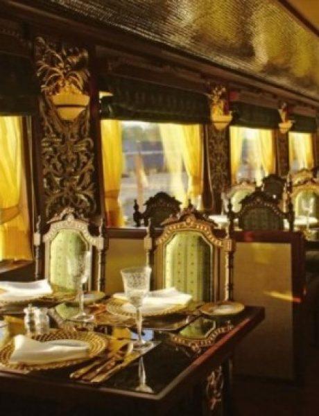 Maharaja Express: Avanturisti, ukrcavanje je počelo!
