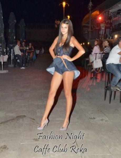 Fashion Night Niš