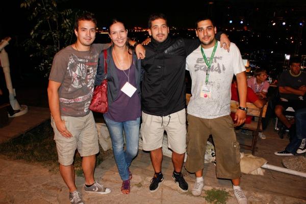 mv Forest Fest 2011
