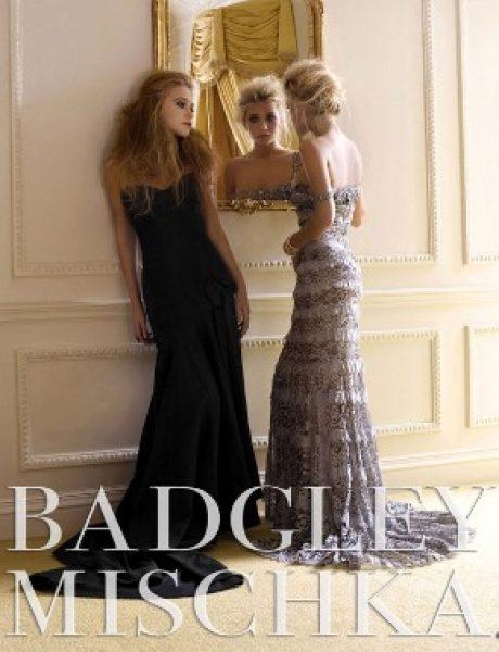 Badgley Mischka: Između stila i trenda
