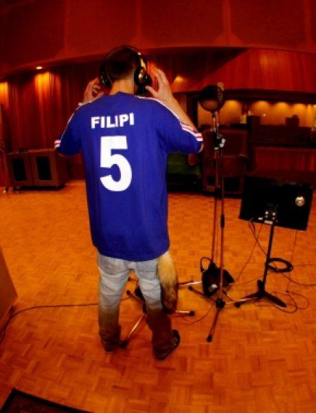 Wannabe Intervju: Filip Filipi