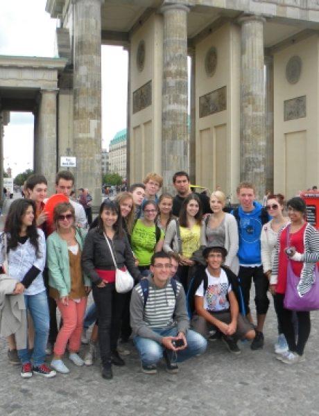 Kako smo srušili Berlinski zid