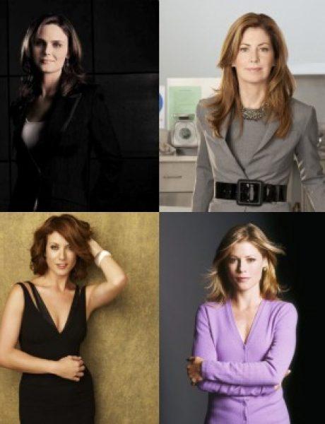 TV Show: poslovni stil, drugi deo