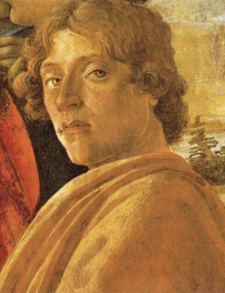Rinascimento: Sandro Botticelli (1444/5-1510)