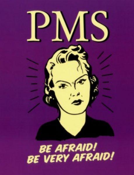 PMS i novi načini za preživljavanje