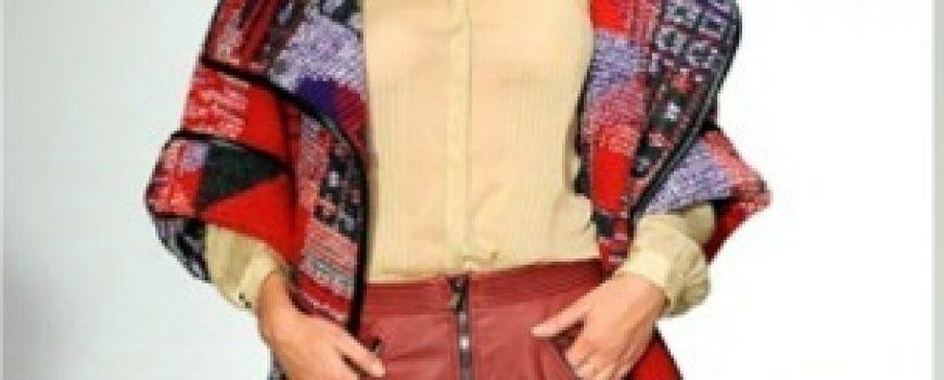 Matthew Williamson za jesen/zima 2011/12. Zauvek boho!
