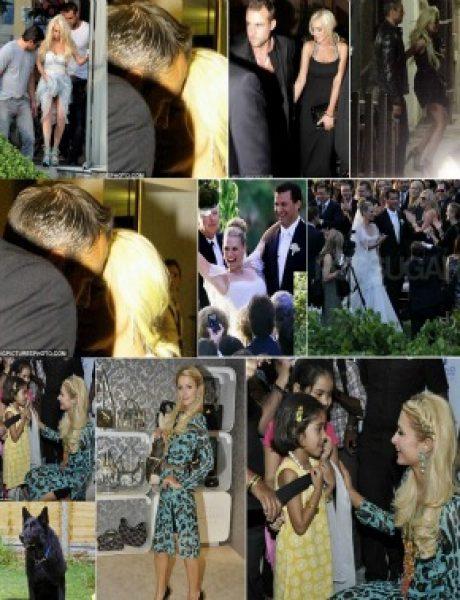 Trach Up – Paris Hilton dopunila CV!