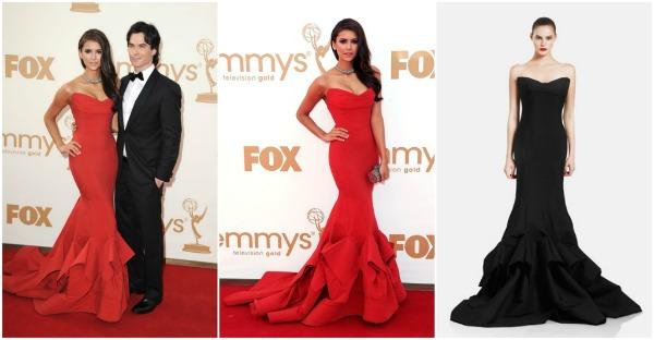 nins dobroev Fashion Police   Emmy 2011.