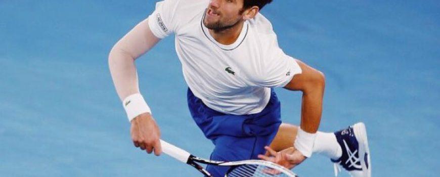 Srpski uragan prohujao Njujorkom – Novak Đoković osvojio US Open!