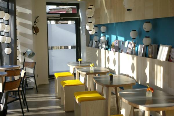 petit usagi Bistronomija – gurmanska revolucija u Parizu