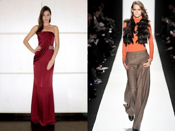 prf8 Badgley Mischka: Između stila i trenda