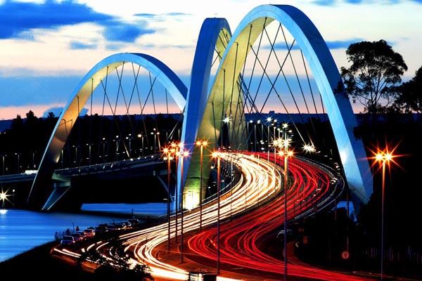 retro067 Najlepši mostovi sveta: Most Žuzelina Kubičeka, Brazil