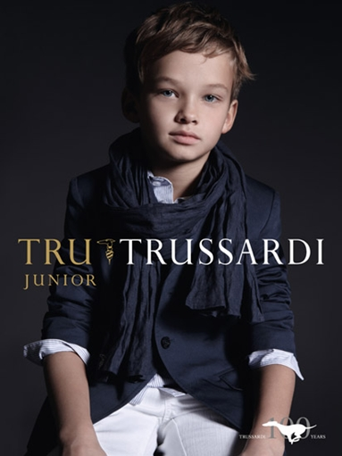 tru 31 La Moda Italiana: Trussardi slavi 100. rođendan!