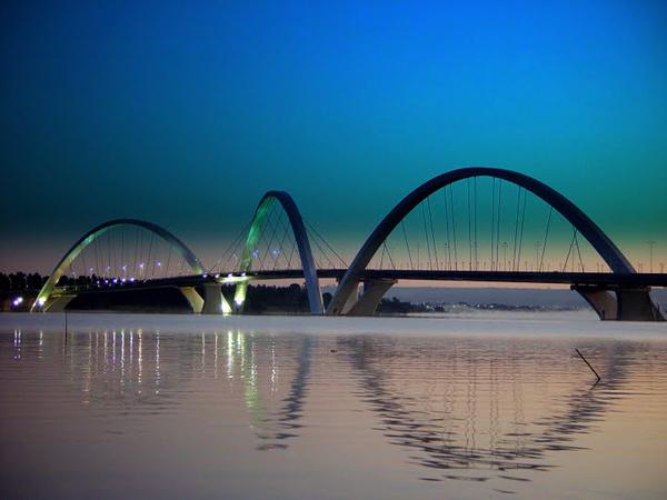 untitled 4501 Najlepši mostovi sveta: Most Žuzelina Kubičeka, Brazil