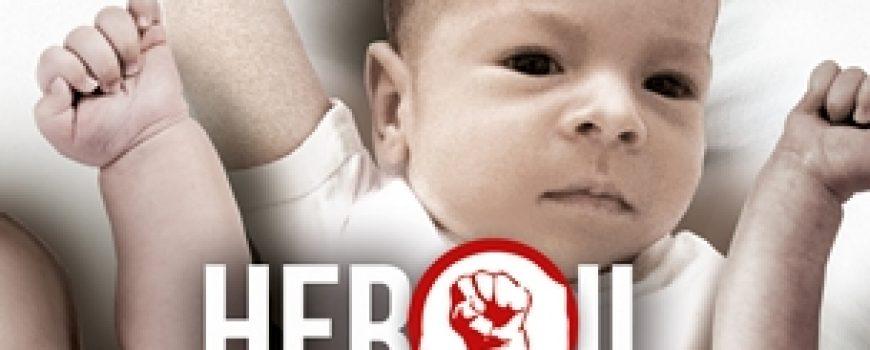Bitka za bebe!