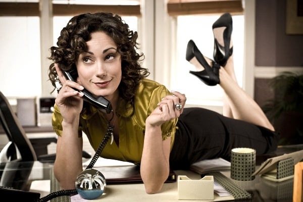 vvvv TV Show: poslovni stil prvi deo