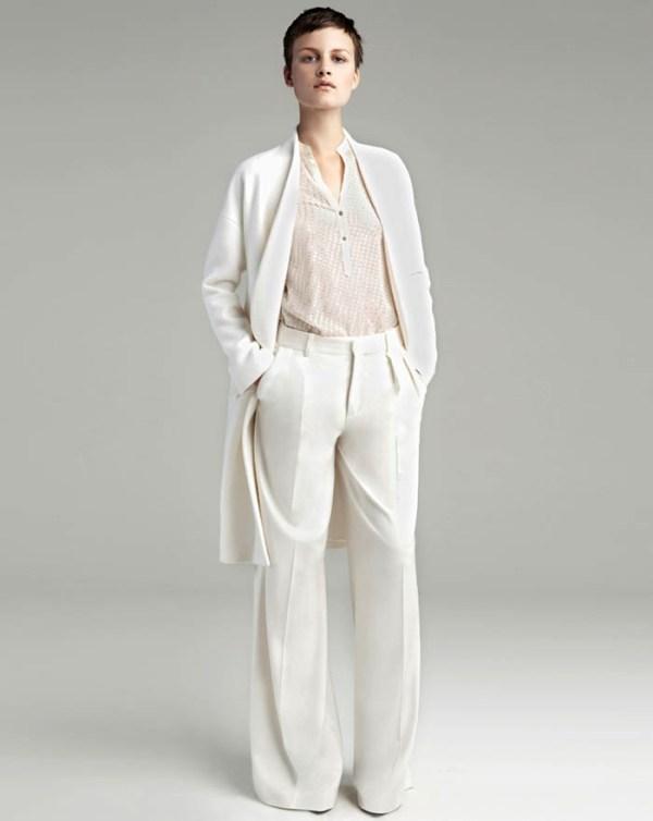 zara17 Lookbook Zara septembar 2011: klasično i elegantno