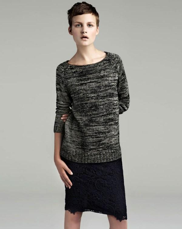 zara4 Lookbook Zara septembar 2011: klasično i elegantno