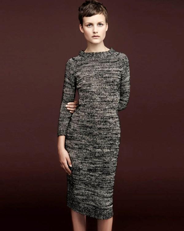 zara5 Lookbook Zara septembar 2011: klasično i elegantno