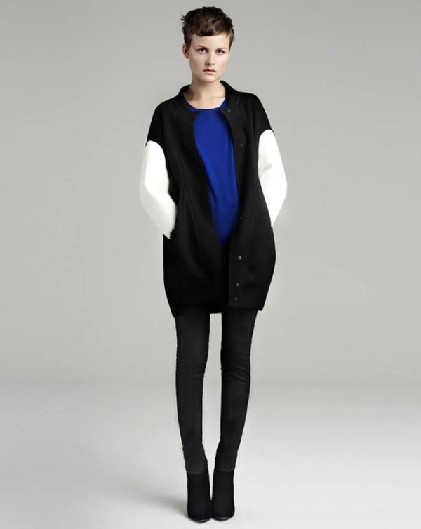 zara8 Lookbook Zara septembar 2011: klasično i elegantno