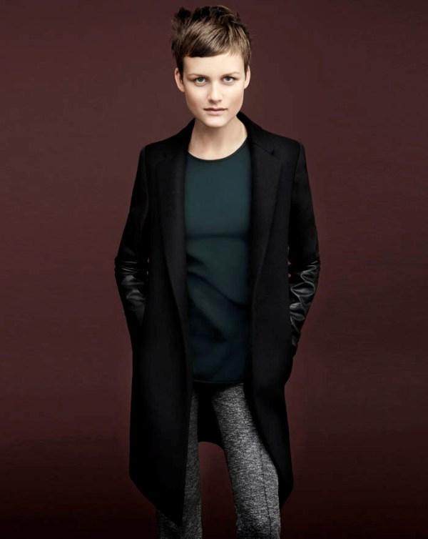 zara9 Lookbook Zara septembar 2011: klasično i elegantno