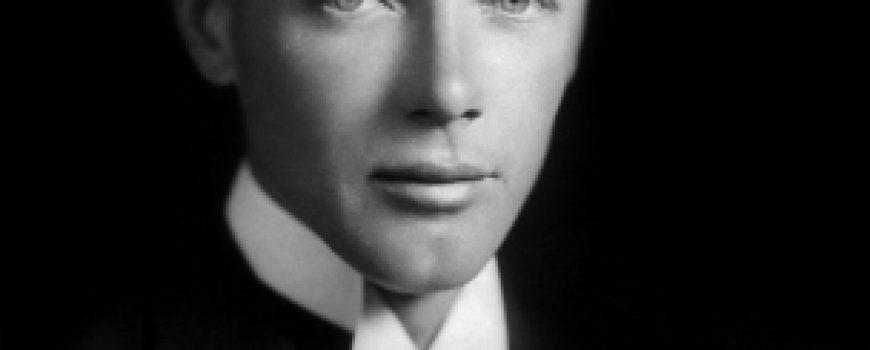 Ljudi koji su pomerali granice: Charles Lindbergh