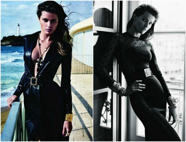000 Isabeli Fontana za Vogue Paris   oktobar 2011.