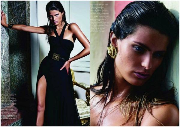 0000000 Isabeli Fontana za Vogue Paris   oktobar 2011.