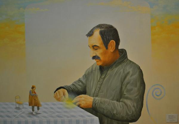 1 Zoran Radmilovic 1 72 XX Dani Zorana Radmilovića