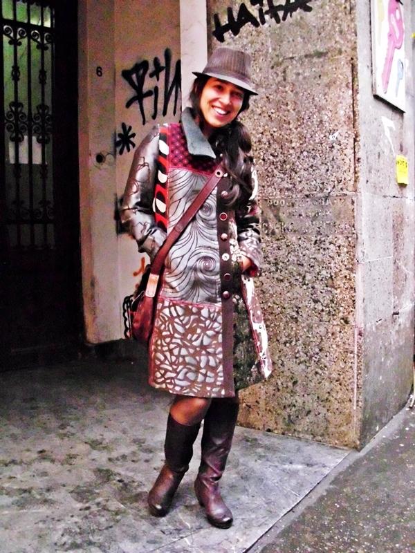 103 Belgrade Style Catcher: Kišobrani i gumene čizme