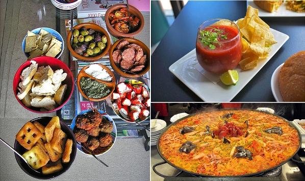 145 Klopajmo na ulici: Velikim apetitom kroz Madrid