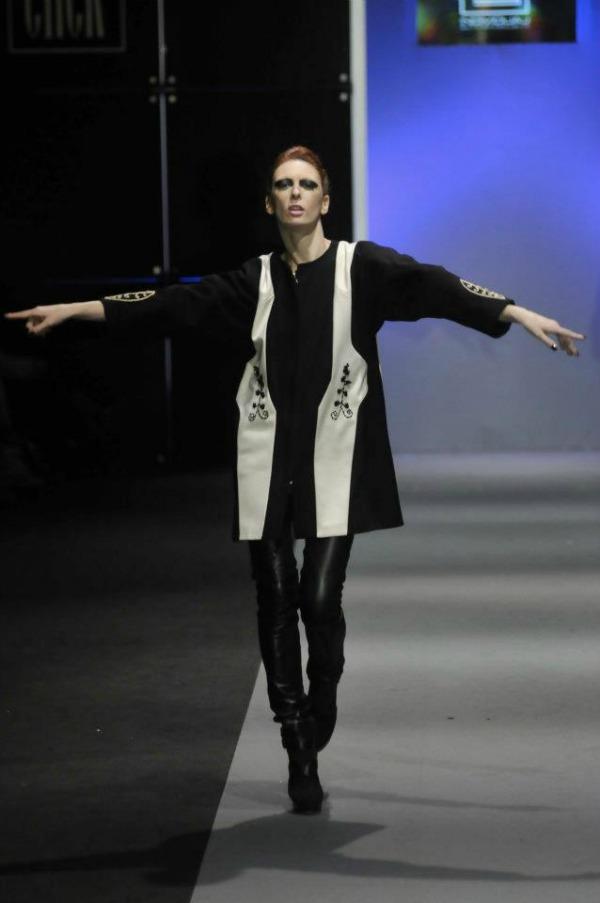 148 Belgrade Fashion Week: Bata Spasojević