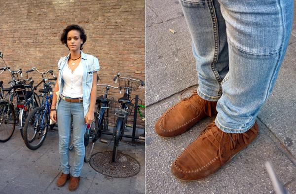 15 La Moda Italiana: Bologna Style Catcher