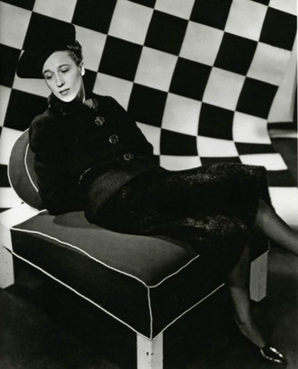 1936 Elsa Schiaparelli ensemble thumb2 Vintage, volim te vintage