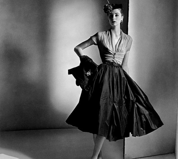 1950s Fashion 02 Vintage, volim te vintage