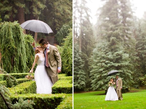 1a Under the Veil of a Fairytale: Jesenja venčanja