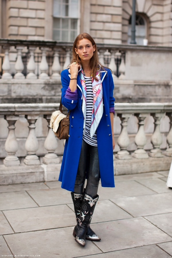 209216 980 Stockholm Street Style: jesen i moda se vole