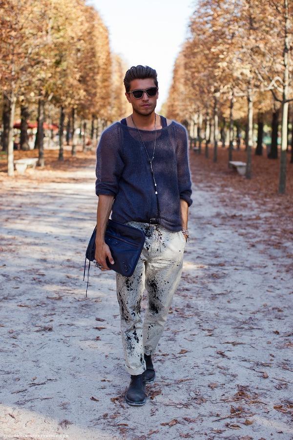 210966 980 Stockholm Street Style: moda je na ulici 2. deo