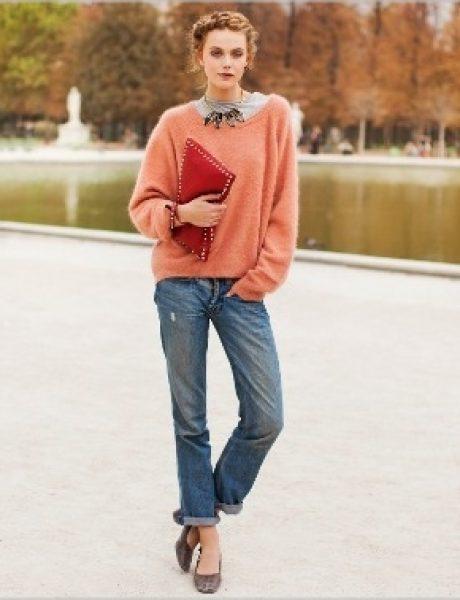 Stockholm Street Style: moda je na ulici 2. deo