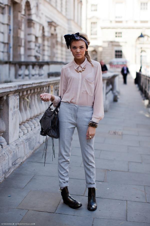 211498 980 Stockholm Street Style: jesenji modni dah, prvi deo