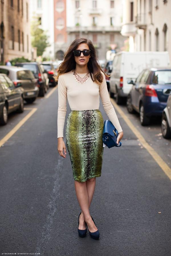 211499 980 Stockholm Street Style: moda je na ulici 2. deo