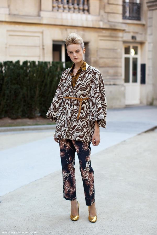 211603 980 Stockholm Street Style: jesenji modni dah, prvi deo