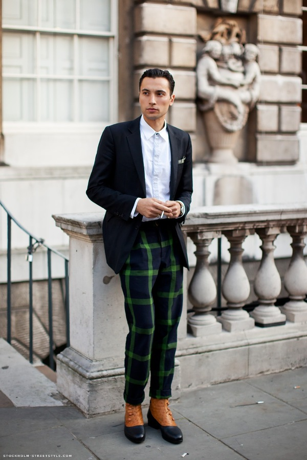 211606 980 Stockholm Street Style: jesenji modni dah, prvi deo