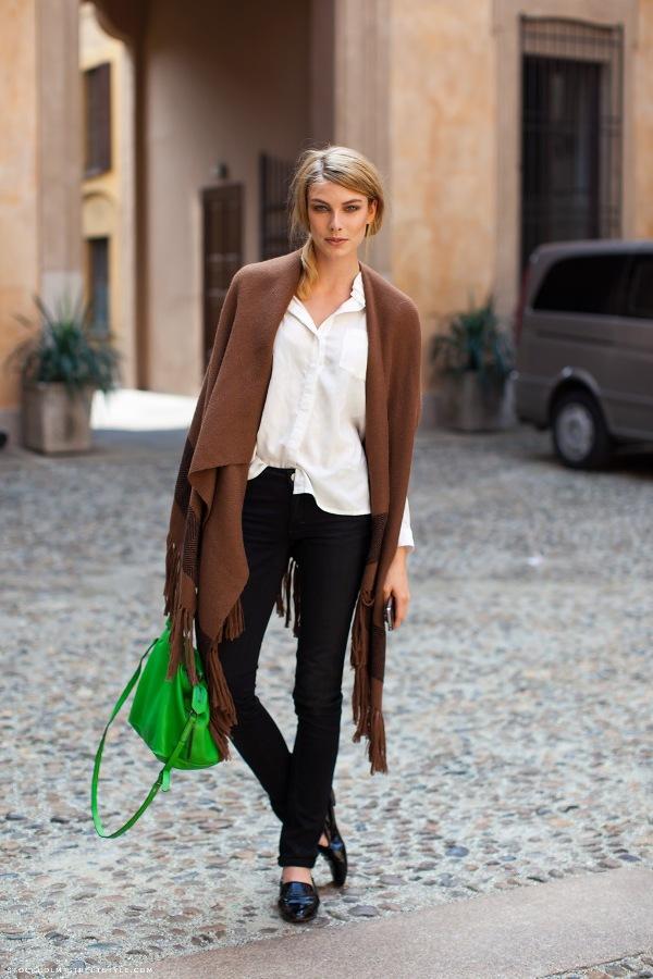 211780 980 Stockholm Street Style: jesenji modni dah, prvi deo