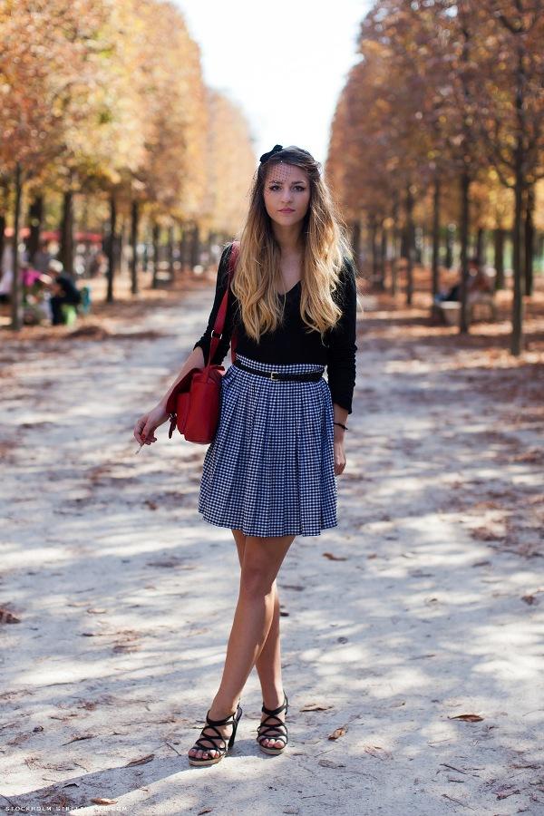212040 980 Stockholm Street Style: jesen i moda se vole