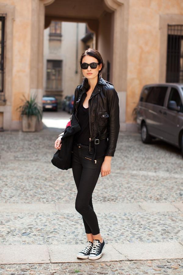 212141 980 Stockholm Street Style: jesen i moda se vole