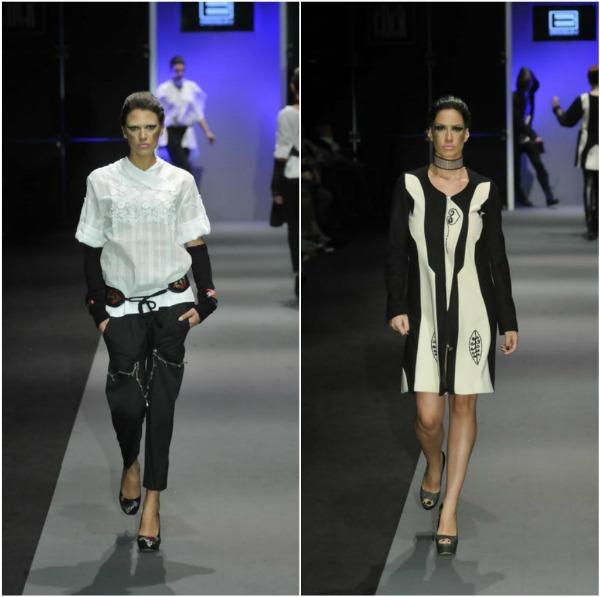 2222222222222 Belgrade Fashion Week: Bata Spasojević