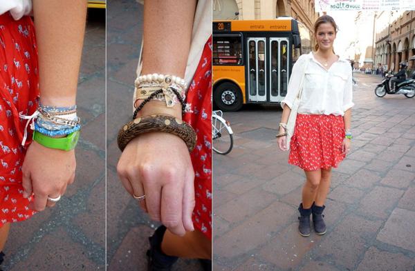 23 La Moda Italiana: Bologna Style Catcher