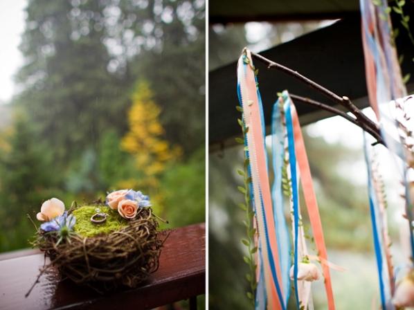 2a Under the Veil of a Fairytale: Jesenja venčanja